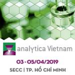 Công ty Đức Dương sẽ tham gia Triển Lãm Analytica Vietnam vào tháng 4/2019